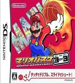 0505 - Mario Basketball - 3 On 3 ROM