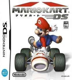 0228 - Mario Kart DS ROM