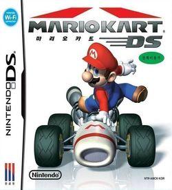 0990 - Mario Kart DS ROM