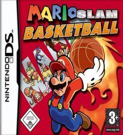 0854 - Mario Slam Basketball (FireX) ROM
