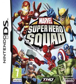 4641 - Marvel Super Hero Squad (KS) ROM