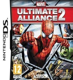 4183 - Marvel Ultimate Alliance 2 (EU)(BAHAMUT) ROM
