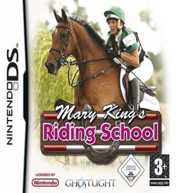 2485 - Mary King's Riding School (SQUiRE) ROM