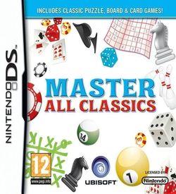 4375 - Master All Classics (EU) ROM