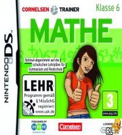 4291 - Mathematics Trainer 2 (EU)(BAHAMUT) ROM