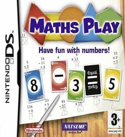 2170 - Maths Play - Have Fun With Numbers (SQUiRE) ROM
