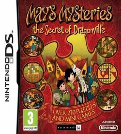 6055 - May's Mysteries - The Secret Of Dragonville (Easy Interactive) ROM