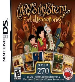 5856 - May's Mystery - Forbidden Memories ROM
