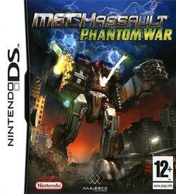 1204 - MechAssault - Phantom War ROM