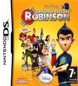 0957 - Meet The Robinsons (Supremacy) ROM