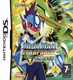 1741 - MegaMan Star Force - Dragon ROM