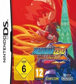 5007 - MegaMan Zero Collection ROM