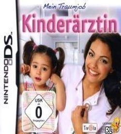 4774 - Mein Traumjob - Kinderaerztin ROM
