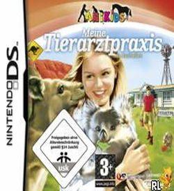 3041 - Meine Tierarztpraxis In Australien ROM