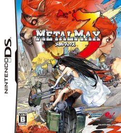 5135 - Metal Max 3 ROM