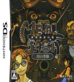 0460 - Metal Saga - Hagane No Kisetsu ROM