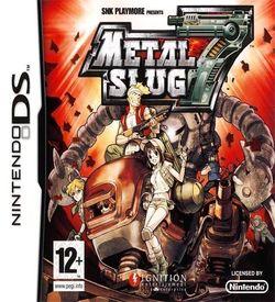 3304 - Metal Slug 7 (KS)(CoolPoint) ROM