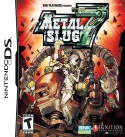 2982 - Metal Slug 7 ROM