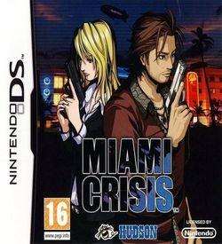 4209 - Miami Crisis (EU)(BAHAMUT) ROM