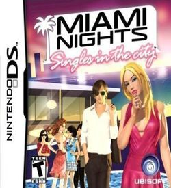 2010 - Miami Nights - Singles In The City ROM