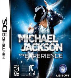 5529 - Michael Jackson - The Experience ROM
