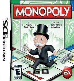 5450 - Monopoly ROM