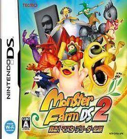 2551 - Monster Farm DS 2 - Yomigaeru! Master Breeder Densetsu ROM
