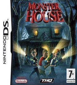 0521 - Monster House (Supremacy) ROM