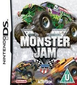 2334 - Monster Jam (SQUiRE) ROM