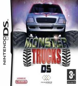 0467 - Monster Trucks DS (Supremacy) ROM