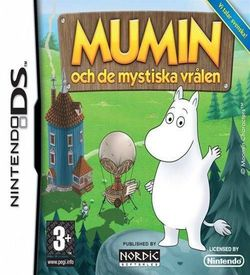 4848 - Moomin - The Mysterious Howling ROM