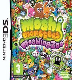 5948 - Moshi Monsters - Moshling Zoo ROM
