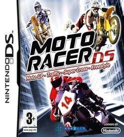 3044 - Moto Racer DS ROM