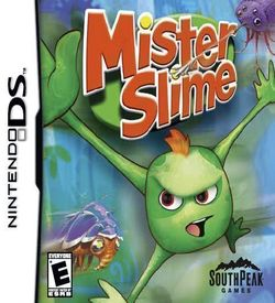 2526 - Mr. Slime Jr. (Eximius) ROM