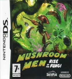 3586 - Mushroom Men - Rise Of The Fungi (EU) ROM