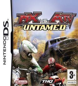 2074 - MX Vs. ATV Untamed ROM