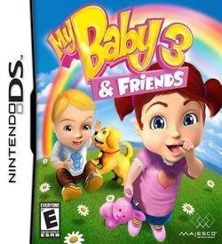 5724 - My Baby 3 & Friends ROM