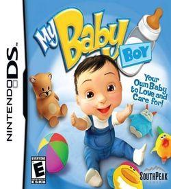 2994 - My Baby - Boy ROM