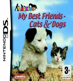 0956 - My Best Friends - Dogs & Cats ROM