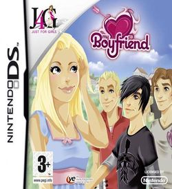 4775 - My Boyfriend - Verliebt In Einen Star ROM