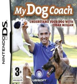 3143 - My Dog Coach - Understand Your Dog With Cesar Millan ROM