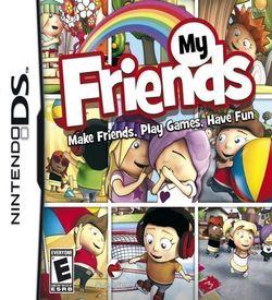 5558 - My Friends ROM