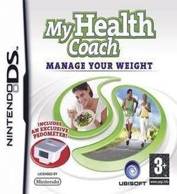 2388 - My Health Coach - Manage Your Weight ROM