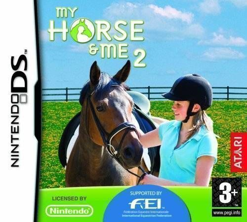 2991 - My Horse And Me 2