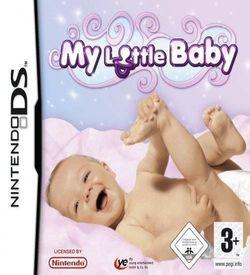 4681 - My Little Baby (EU)(GoRoNu) ROM