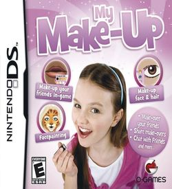 4149 - My Make-Up (US)(PYRiDiA) ROM