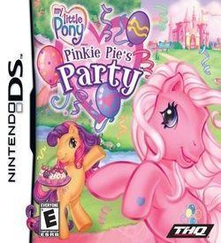 3184 - My Pet Pony ROM