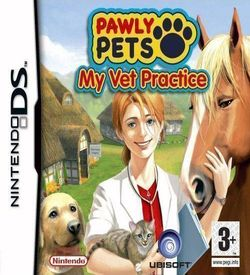3428 - My Pet - Zoo Vet (EU) ROM