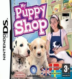 2116 - My Puppy Shop (SQUiRE) ROM