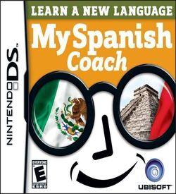1752 - My Spanish Coach ROM